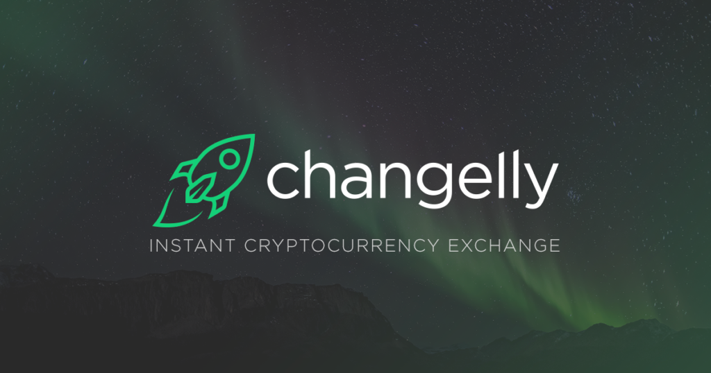 Changelly in India