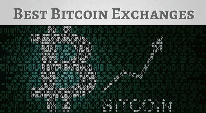 Best Bitcoin Exchanges in the world