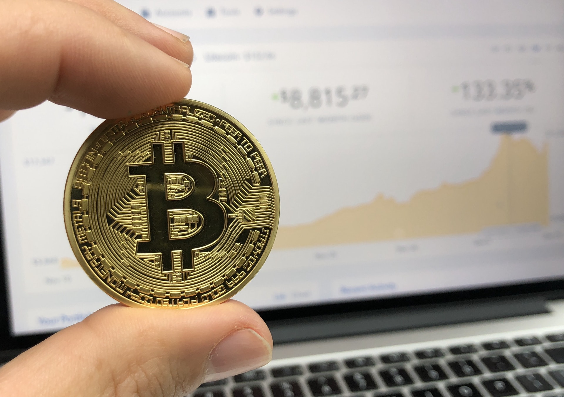 buy your first bitcoin