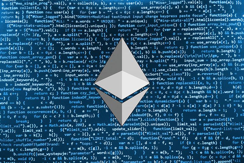 Ethereum Block Chain