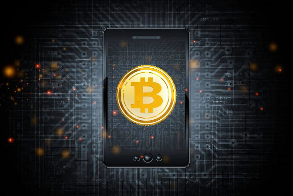 mobile wallets for bitcoin