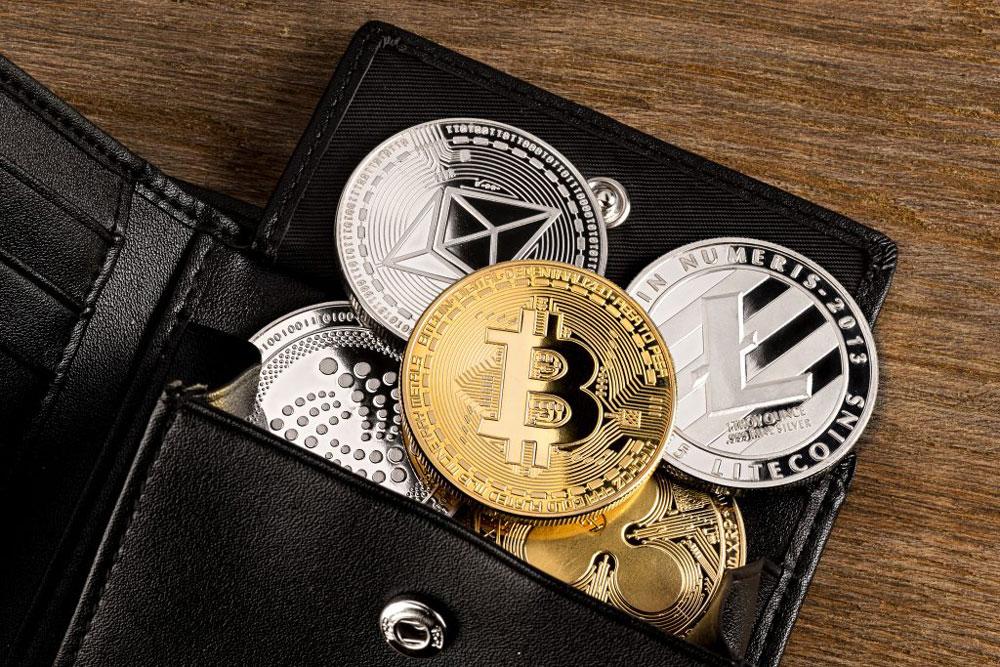 top 5 bitcoin wallets