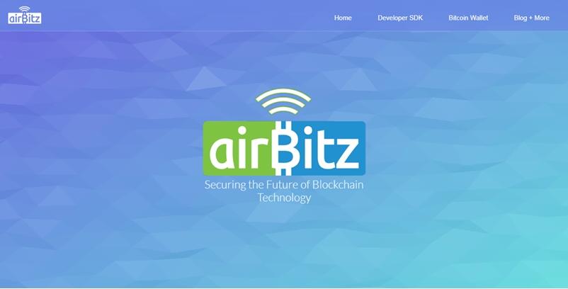 Airbitz iOS Bitcoin Wallet