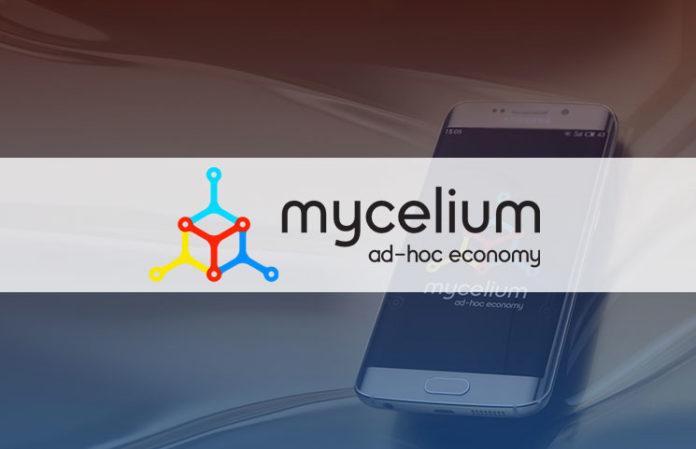 MyCelium iOS Bitcoin wallet