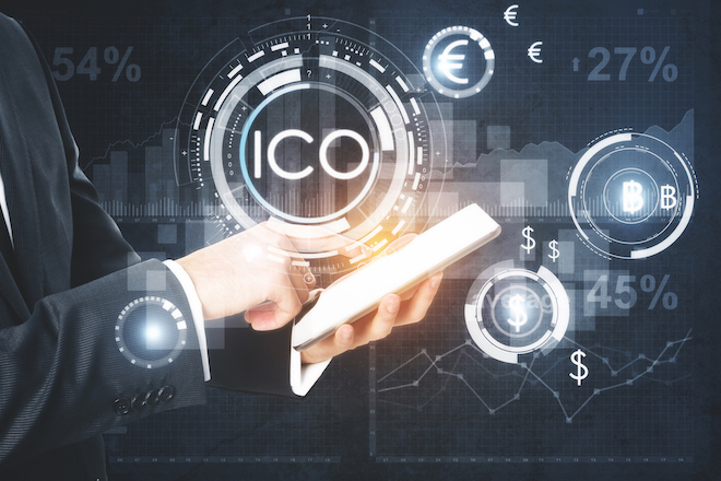 Benefits of ICO