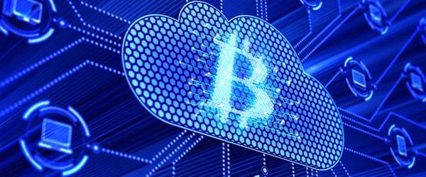 bitcoin cloud mining