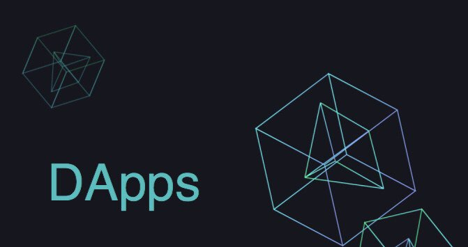 real time use of dApps