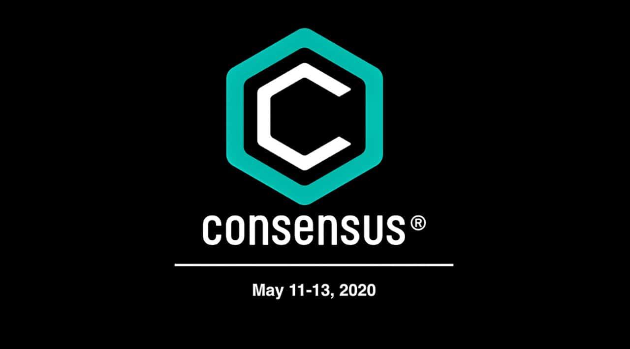 consensus 2020 virtual blockchain meeting