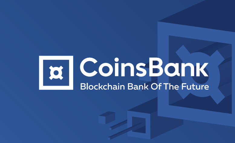 coinsbank crypto currency payment gateway